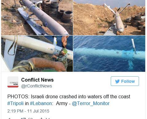 Libyan Crisis Israel10