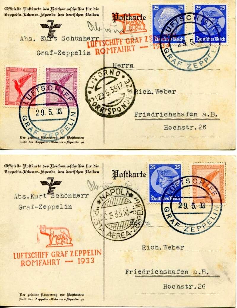 Zeppelin LZ 127 + Hindenburg - Seite 4 Img08110