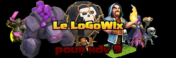 Le LoGoWix en HDV9 (Ballons - Golems - Sorciers) 1111