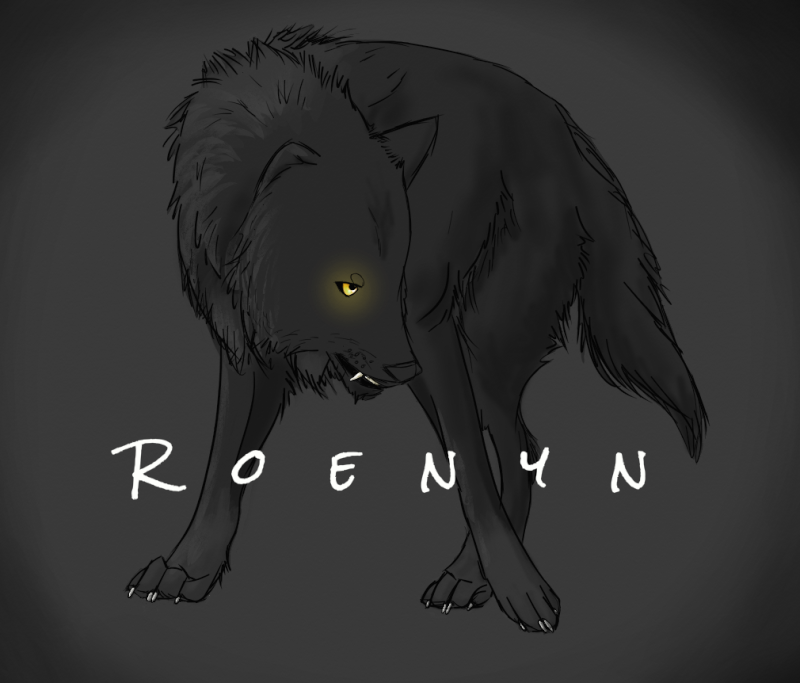 Hey guys! :D Roenyn13