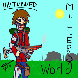 MILLERSWORLD SERVERS