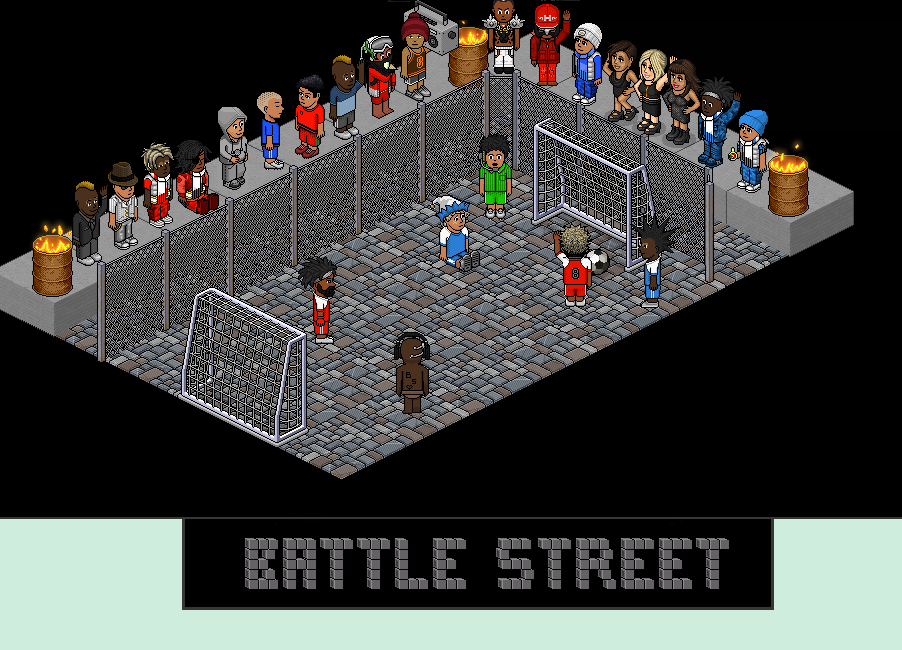 BattleStreet ™