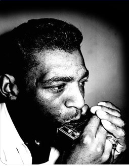 Harmonica Blues Legends (Sonny Boy Williamson I & II + Little Walter) - Page 3 Little11