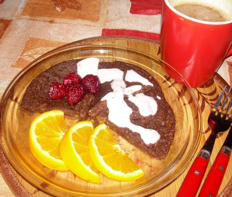 011 - Muffin de céréales, choco-banane  Muffin10