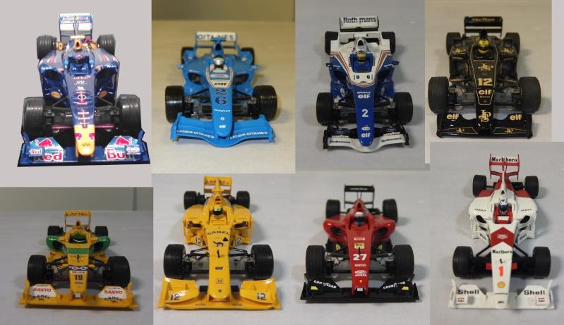 Garage formule 1 Garage11