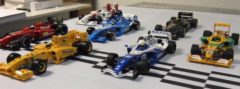 Garage formule 1 Garage13