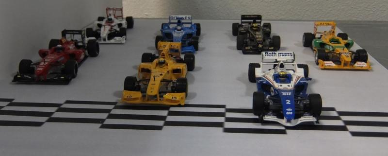 Garage formule 1 Garage14