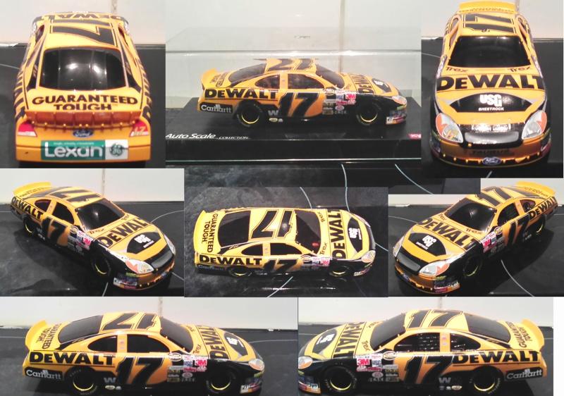 nascar custom Nascar11