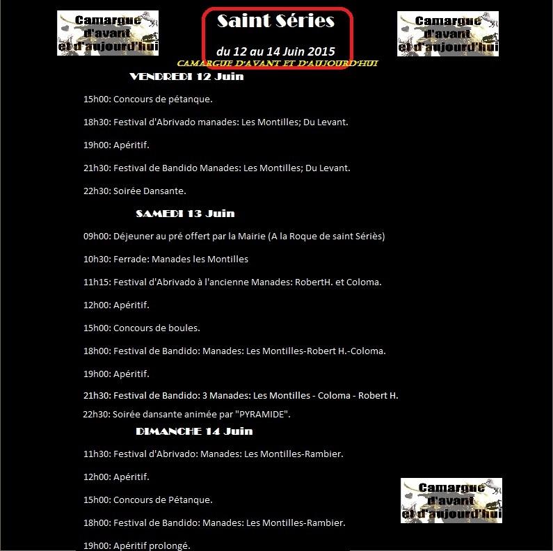 Saint Seriès le 12-13 et 14 Juin 2015 (34) Saint_11