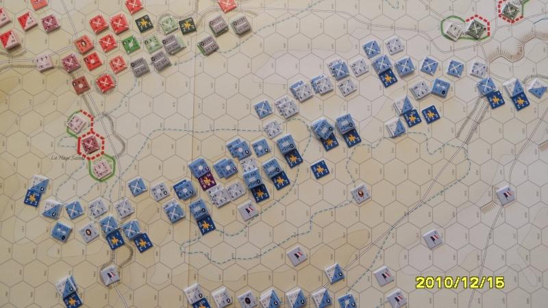 """CR Wellington s Victory  DG  """"l'attaque du Ier corps"""" Sam_2152"""