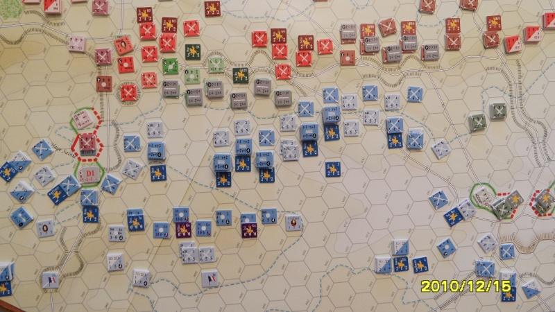 """CR Wellington s Victory  DG  """"l'attaque du Ier corps"""" Sam_2153"""