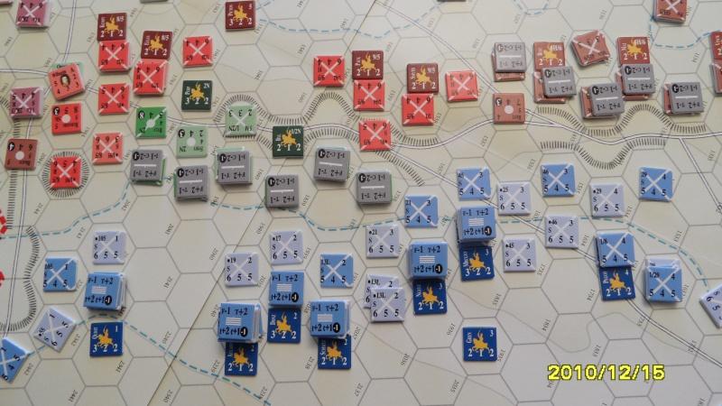 """CR Wellington s Victory  DG  """"l'attaque du Ier corps"""" Sam_2155"""