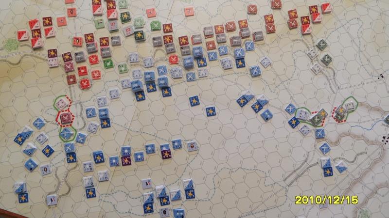 """CR Wellington s Victory  DG  """"l'attaque du Ier corps"""" Sam_2157"""