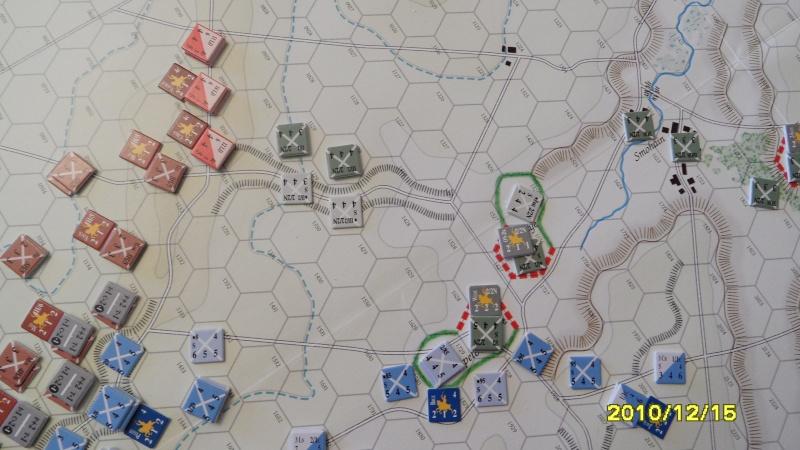 """CR Wellington s Victory  DG  """"l'attaque du Ier corps"""" Sam_2159"""