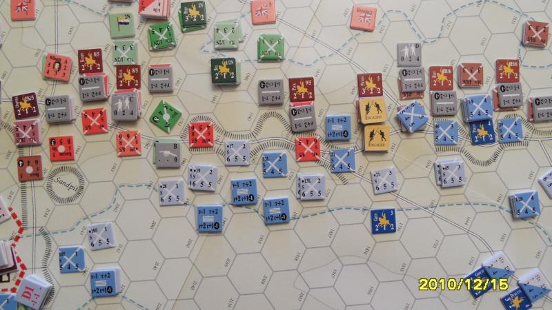 """CR Wellington s Victory  DG  """"l'attaque du Ier corps"""" Sam_2160"""