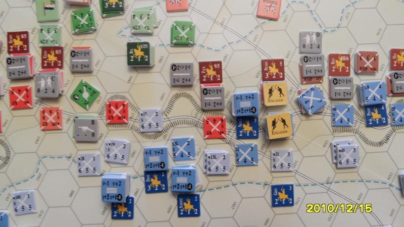 """CR Wellington s Victory  DG  """"l'attaque du Ier corps"""" Sam_2161"""
