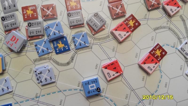 """CR Wellington s Victory  DG  """"l'attaque du Ier corps"""" Sam_2165"""