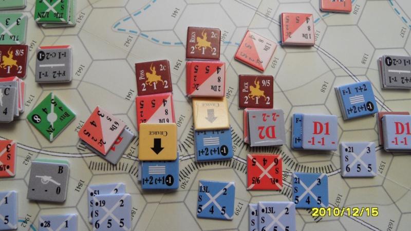 """CR Wellington s Victory  DG  """"l'attaque du Ier corps"""" Sam_2213"""