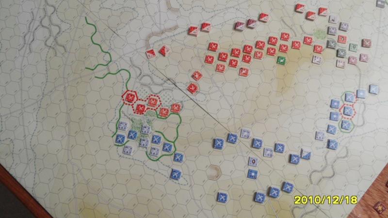 "CR Wellington s Victory DG ""l'attaque de la Garde"" Sam_2215"