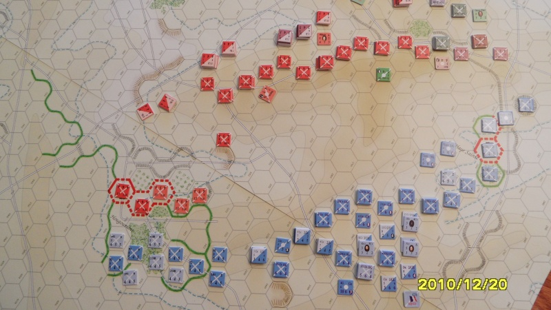 "CR Wellington s Victory DG ""l'attaque de la Garde"" Sam_2219"