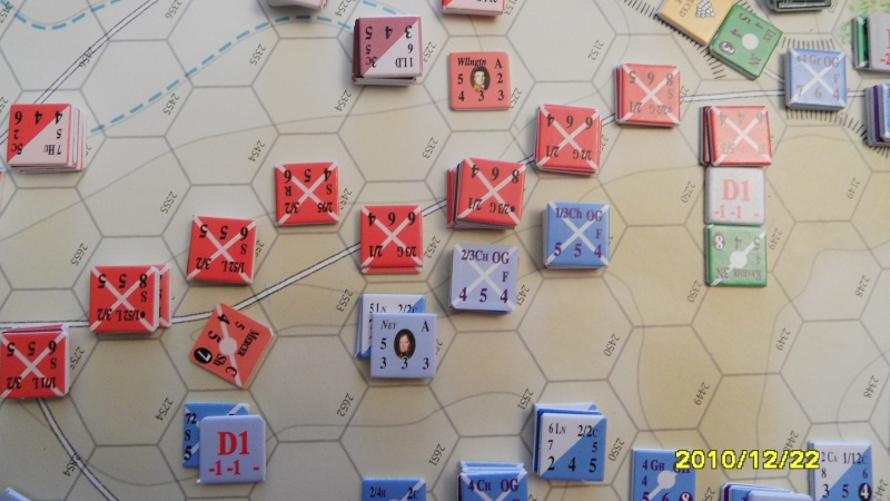 "CR Wellington s Victory DG ""l'attaque de la Garde"" Sam_2228"