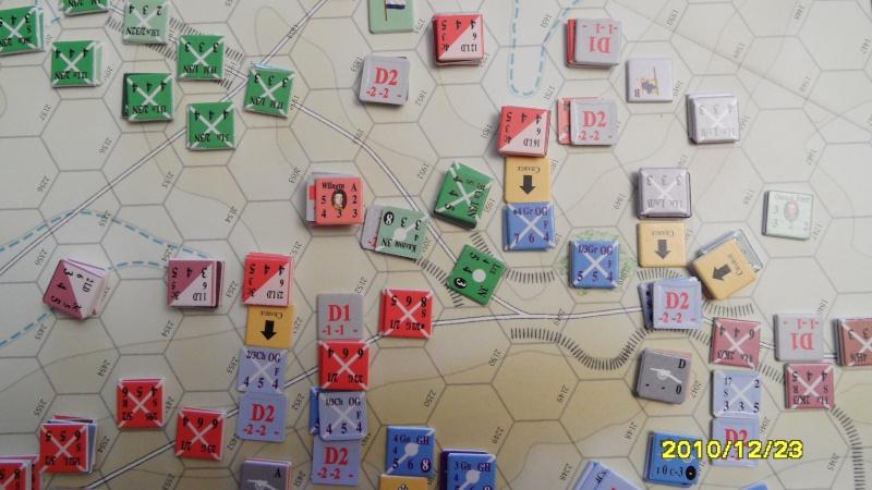 "CR Wellington s Victory DG ""l'attaque de la Garde"" Sam_2235"