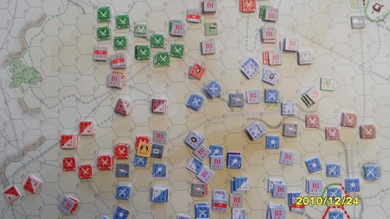 "CR Wellington s Victory DG ""l'attaque de la Garde"" Sam_2241"