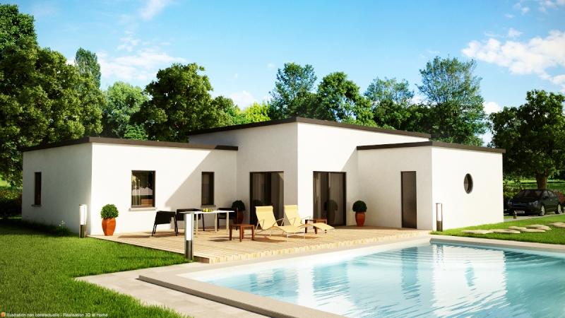 les belles maisons  Maison10