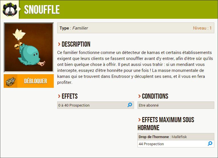 Snouffle . Snouff10