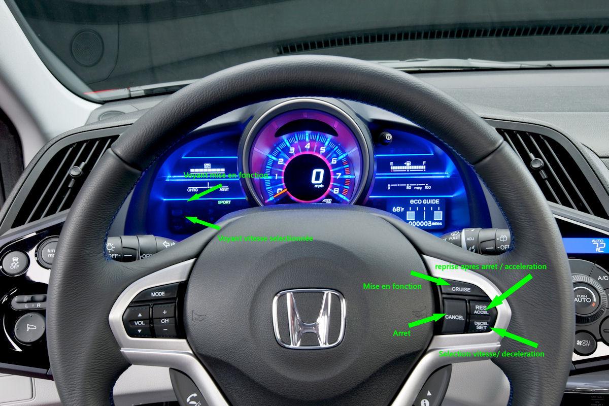 Régulateur de vitesse Honda_10