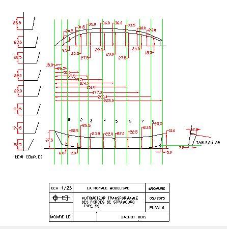 La construction du POULBOT au 1/25   - Page 4 Captur13