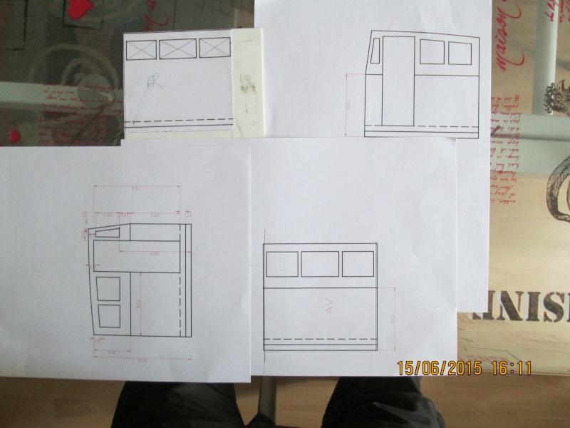 La construction du POULBOT au 1/25   - Page 5 Img_0820