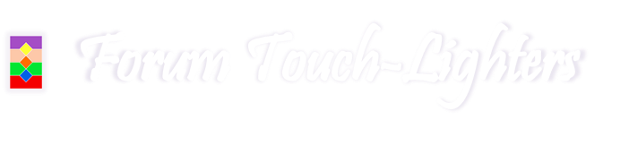 Touch-Lighters® 2015