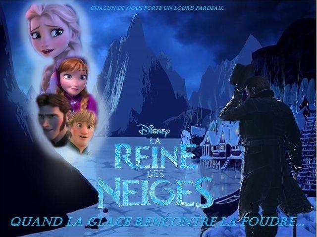 [Walt Disney Animation Studios] La Reine des Neiges 2 (2019) - Archives - Page 29 Couver19
