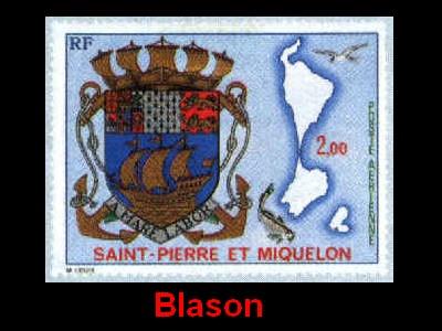 ST-PIERRE & MIQUELON - L'épopée maritime des Terre-Neuvas  111