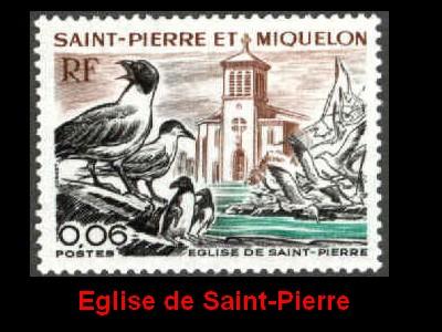 ST-PIERRE & MIQUELON - L'épopée maritime des Terre-Neuvas  1510