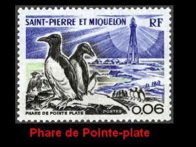 ST-PIERRE & MIQUELON - L'épopée maritime des Terre-Neuvas  1610