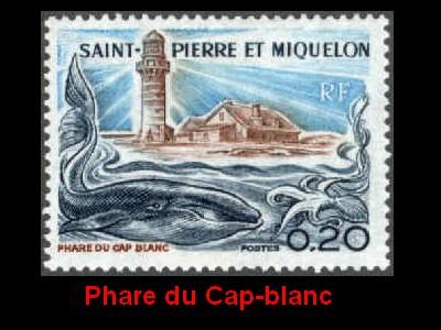 ST-PIERRE & MIQUELON - L'épopée maritime des Terre-Neuvas  1810