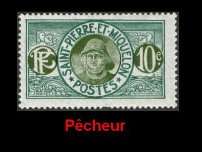 ST-PIERRE & MIQUELON - L'épopée maritime des Terre-Neuvas  210