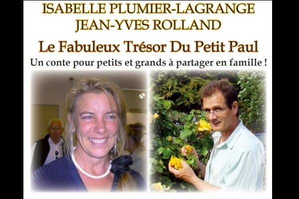 CONTE POUR PETITS ET GRANDS LE FABULEUX TRESOR  DU PETIT PAUL 215