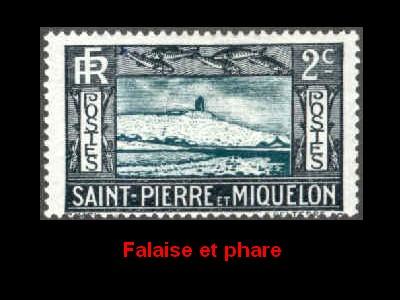 ST-PIERRE & MIQUELON - L'épopée maritime des Terre-Neuvas  2410