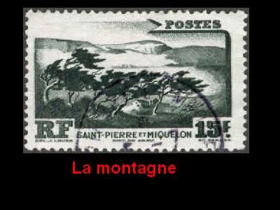 ST-PIERRE & MIQUELON - L'épopée maritime des Terre-Neuvas  2510
