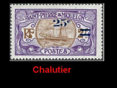ST-PIERRE & MIQUELON - L'épopée maritime des Terre-Neuvas  410