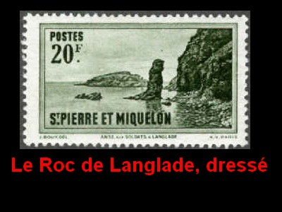 ST-PIERRE & MIQUELON - L'épopée maritime des Terre-Neuvas  813