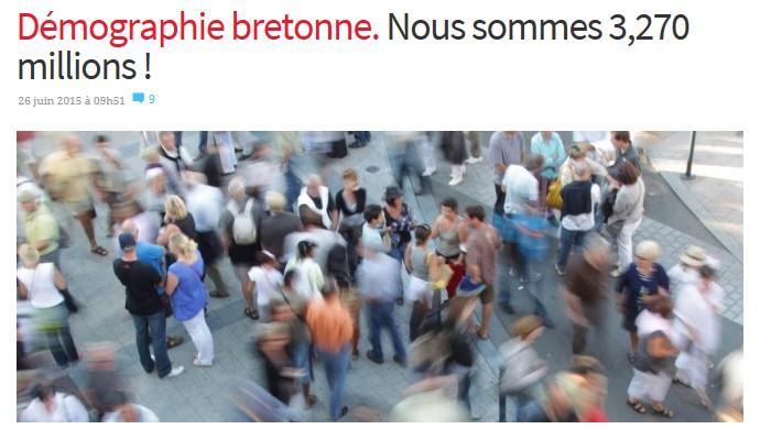Démographie bretonne. Nous sommes 3,270 millions !  Sans_293