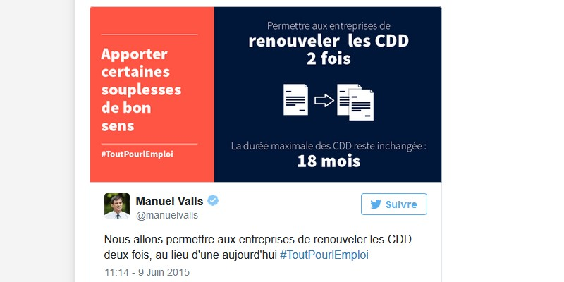 Embauche Cdd Prud Hommes Les 18 Annonces De Valls