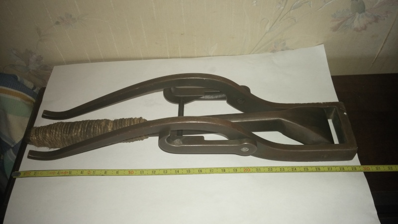 My homemade flemish crossbow - Page 2 110