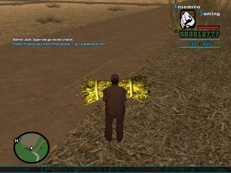 Raboti na Insomnia Gaming Sa-mp-22