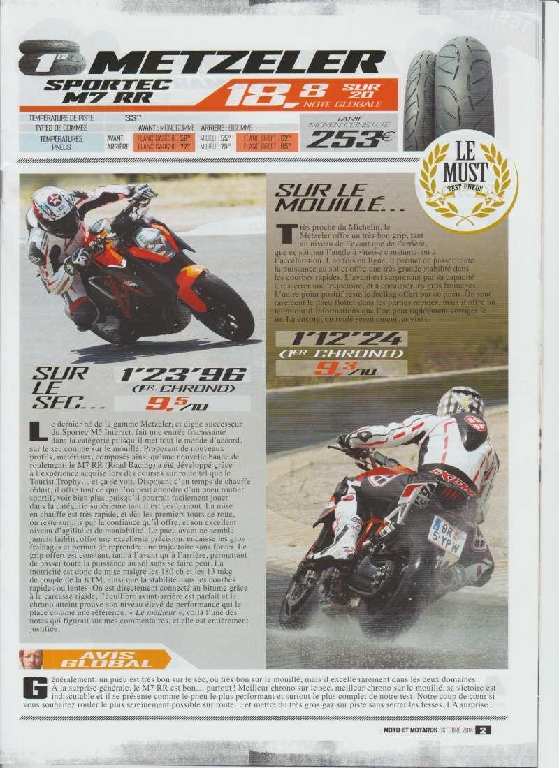 Comparo pneu hypersport Moto et motards 00310