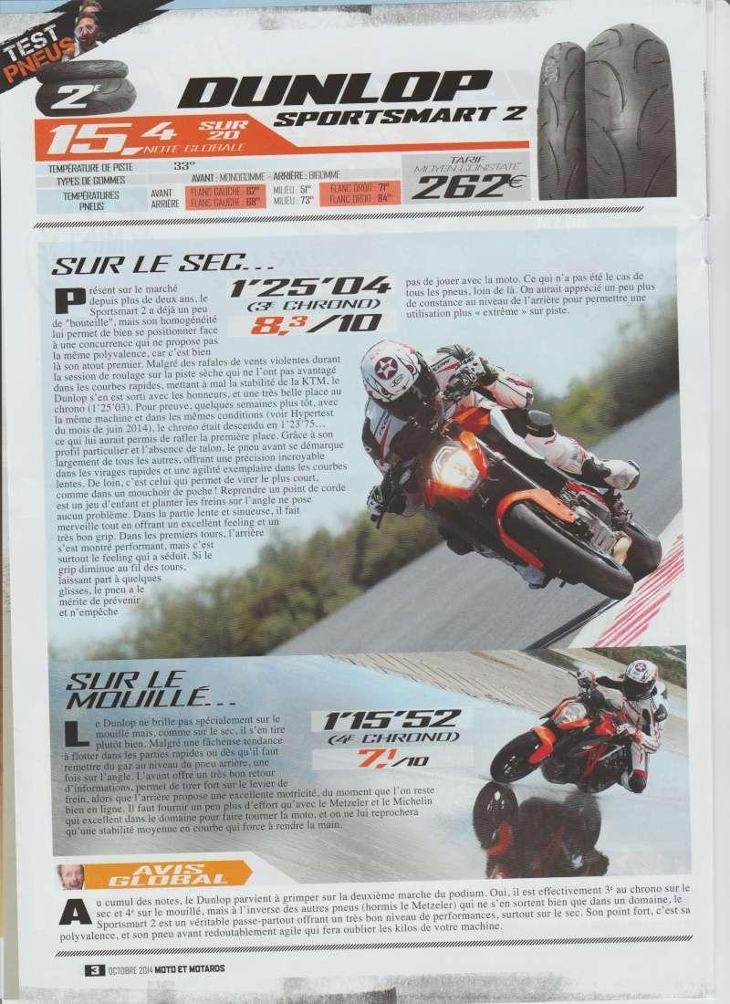 Comparo pneu hypersport Moto et motards 00410